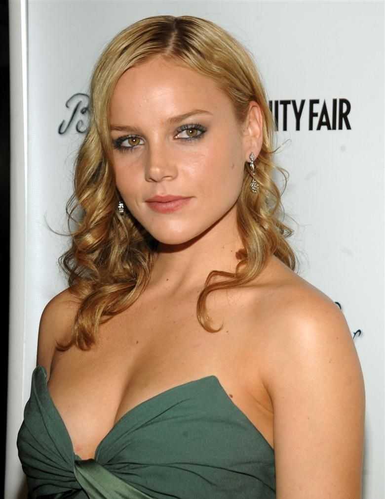 Abbie Cornish Cute