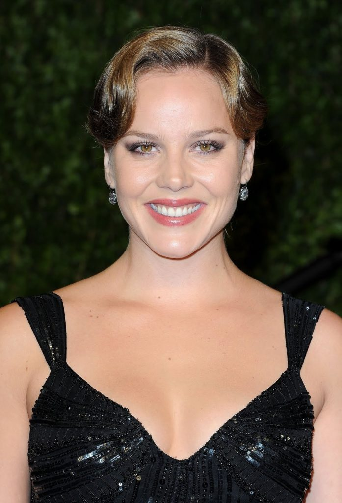 Abbie Cornish Hair Pics