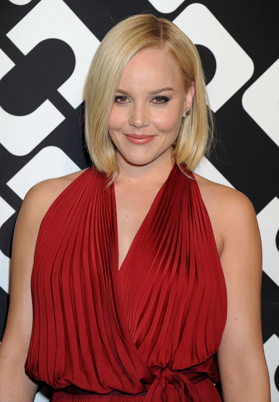 Abbie Cornish Hot Sexy