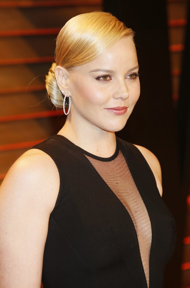 Abbie Cornish Leaked Pics