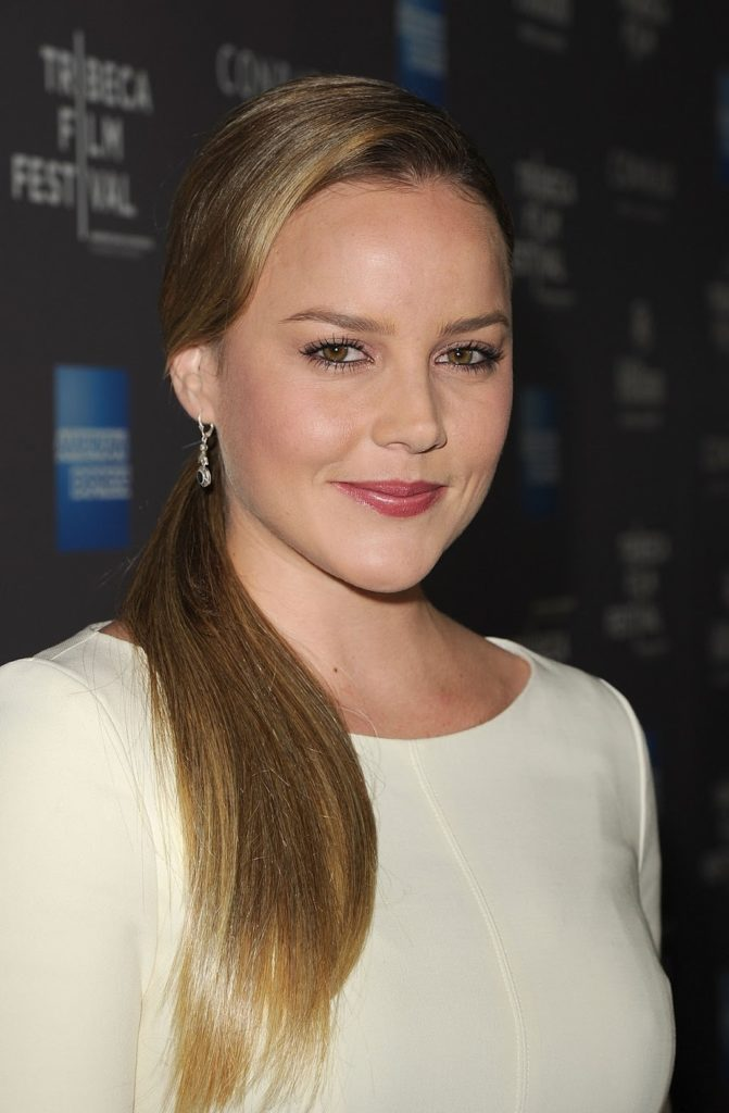 Abbie Cornish Pics