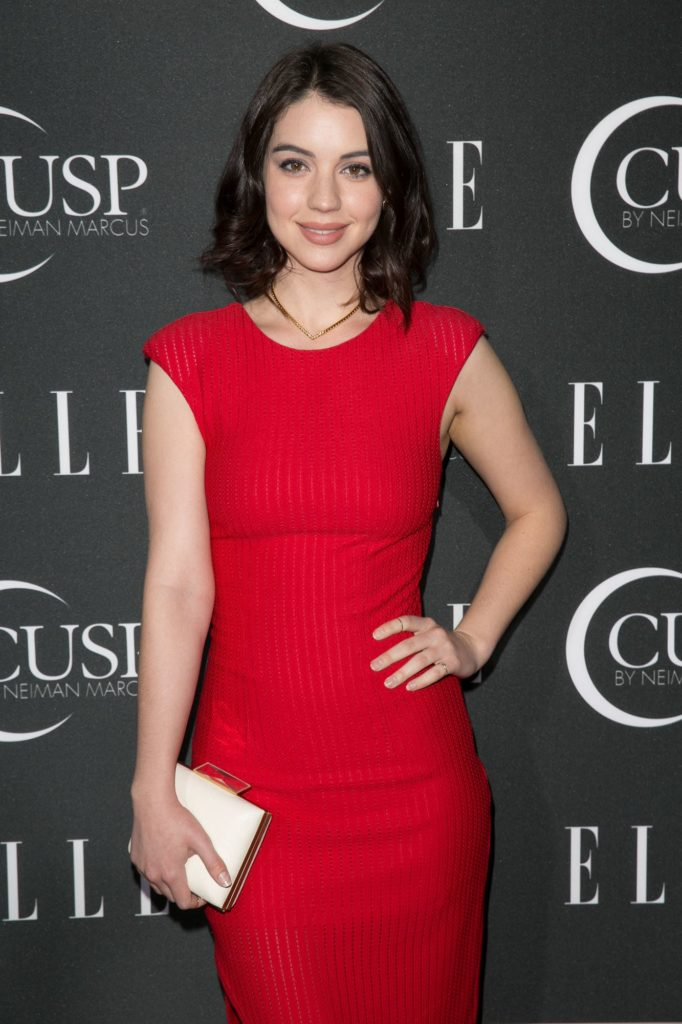 Adelaide Kane At Event Photos