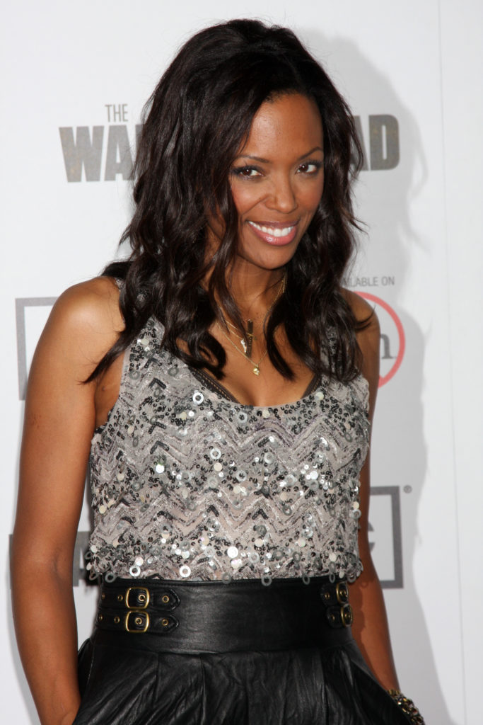 Aisha Tyler Cute Pictures