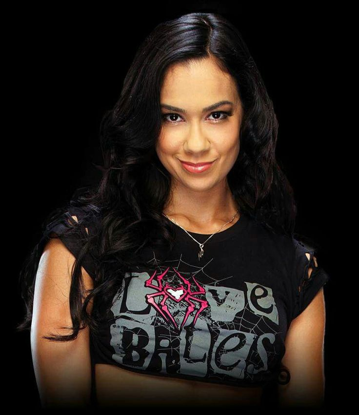 Aj Lee 2018 Photos