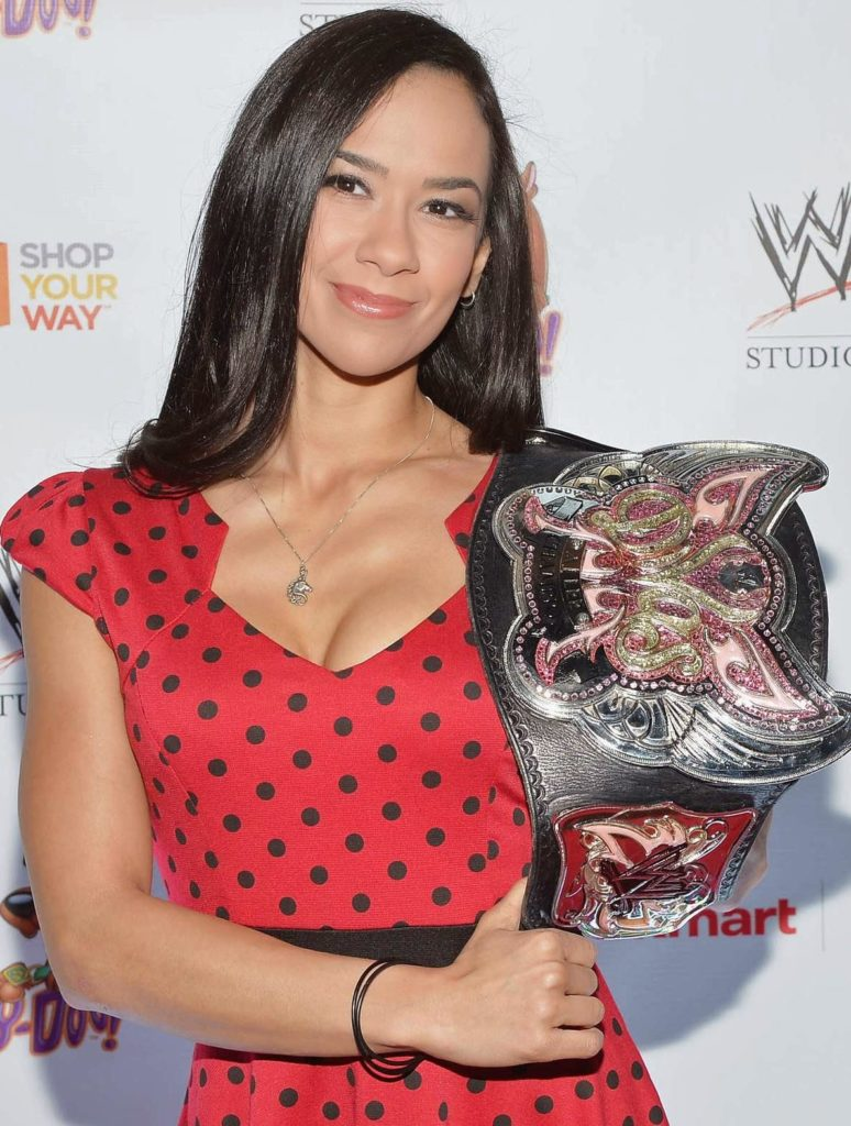 Aj Lee Hair Style Photos