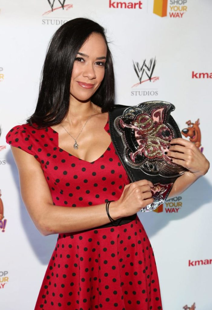 Aj Lee Sexy Wallpapers