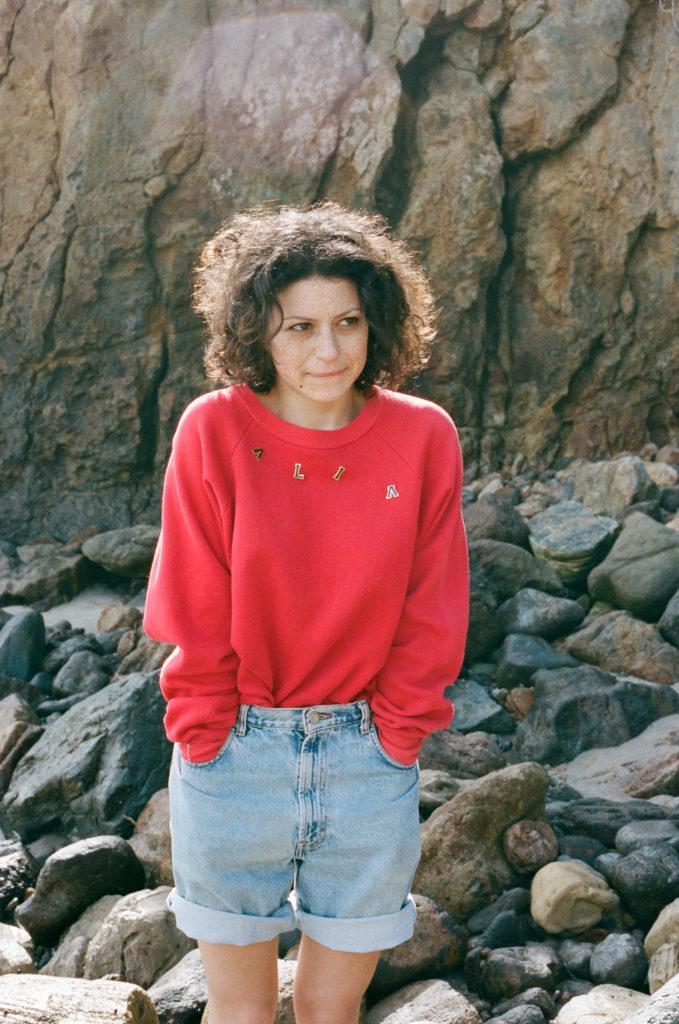 Alia Shawkat Shorts Photos