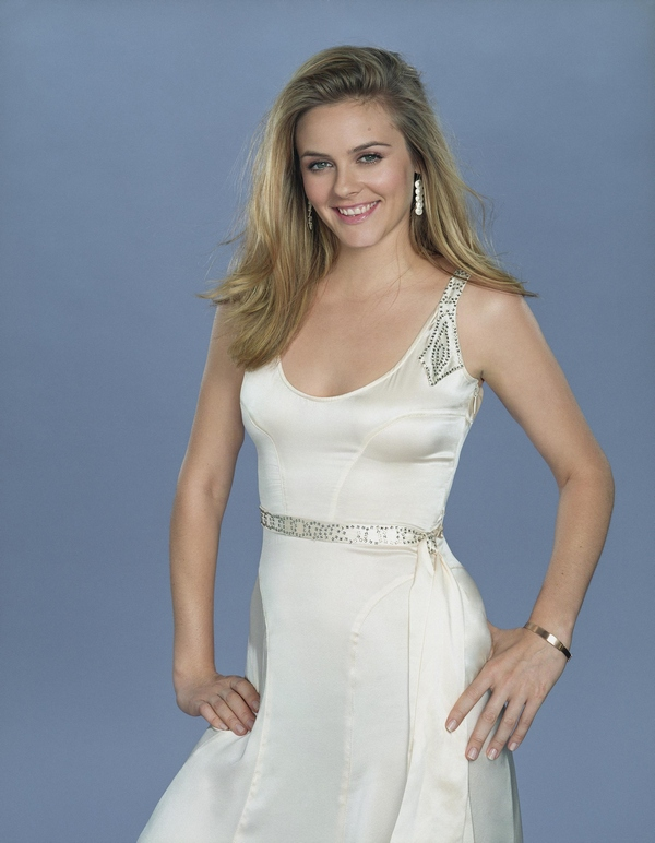 Alicia Silverstone 2018 Images