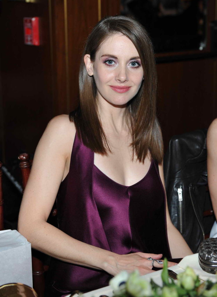 Alison Brie Event Wallpapers
