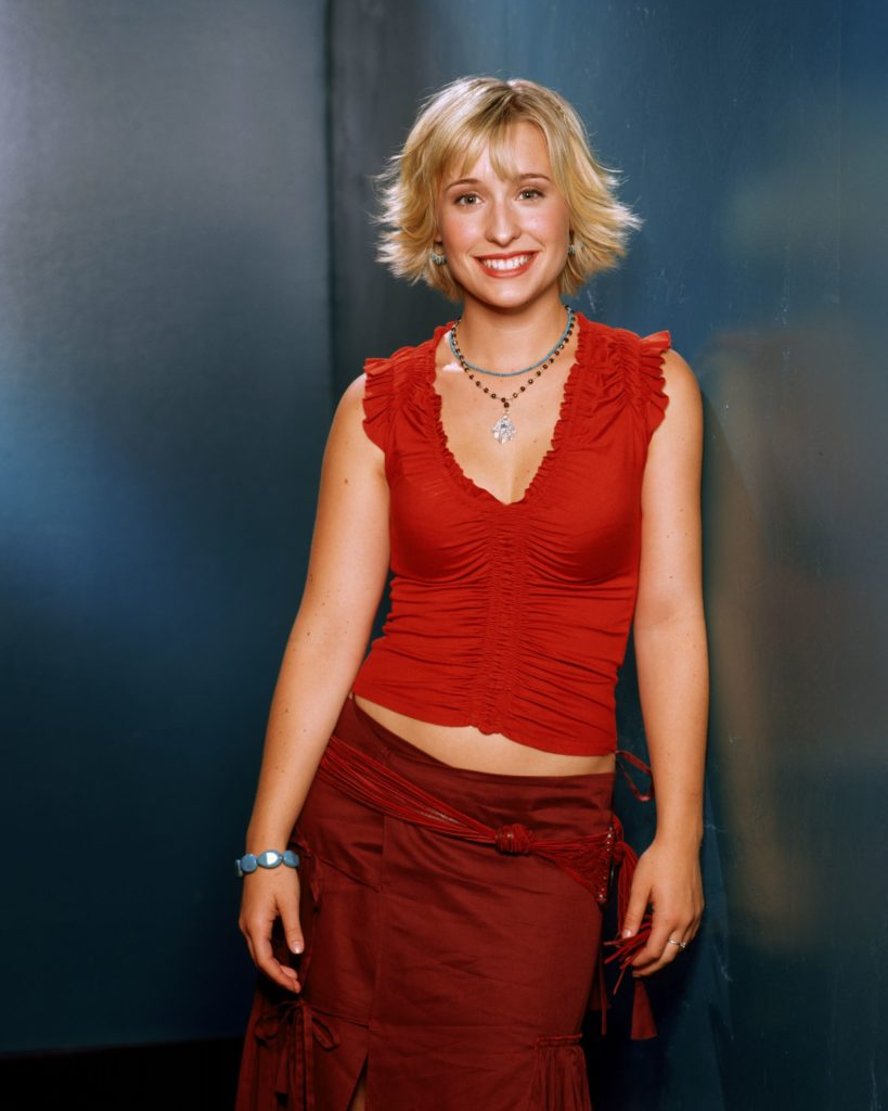Allison Mack 2018 Photos