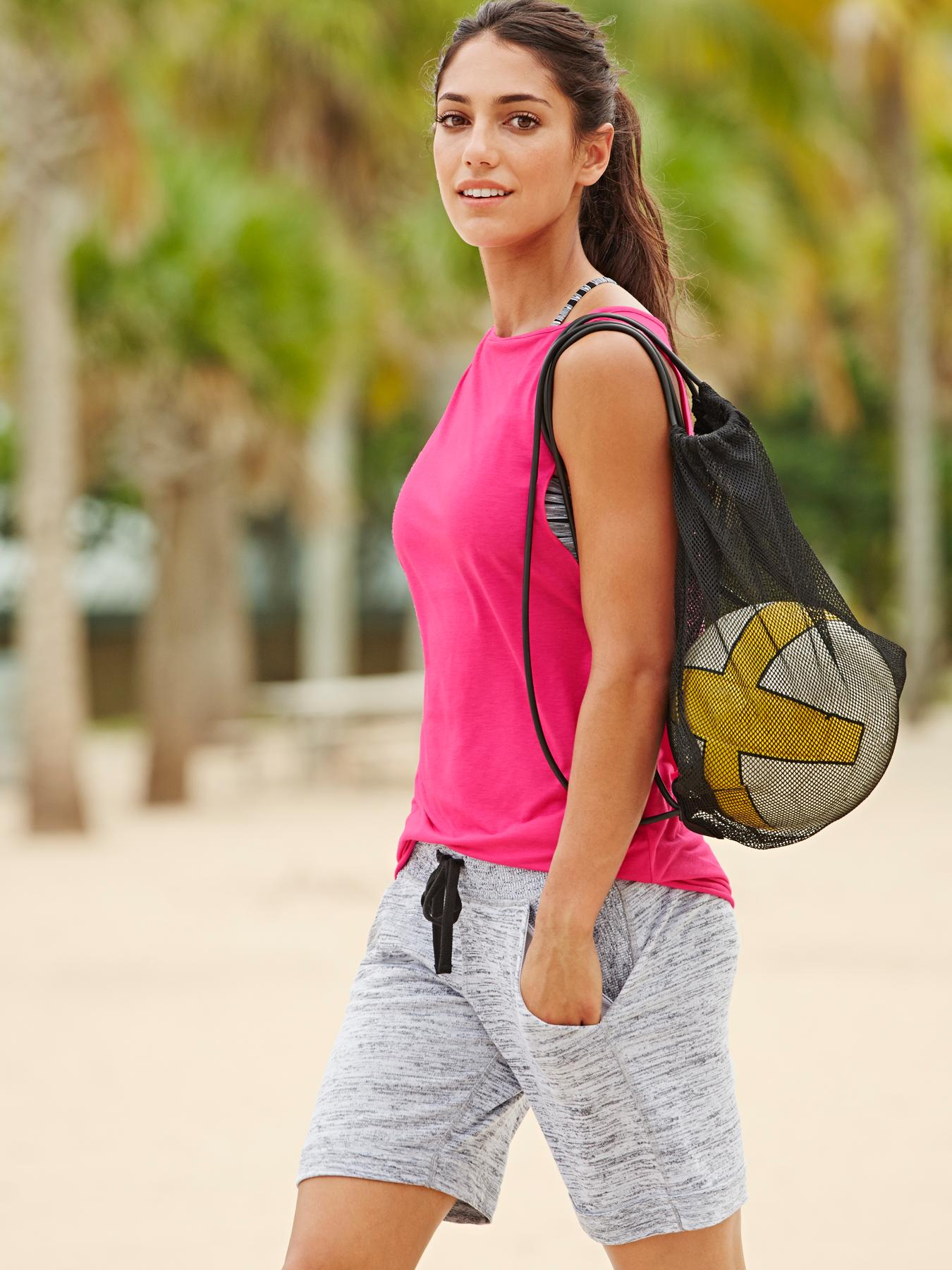 Allison Stokke Hot Pictures - Pole Vaulter Prove That She Sexiest Athlete