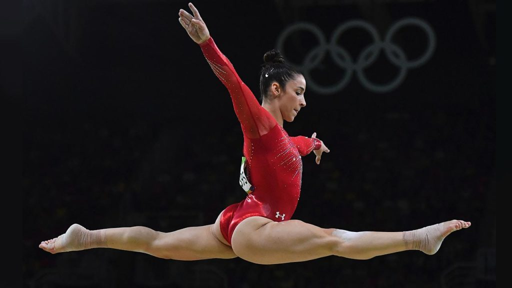 Aly Raisman Butt Pictures