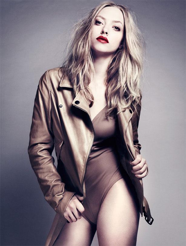 Amanda Seyfried Bikini Pictures
