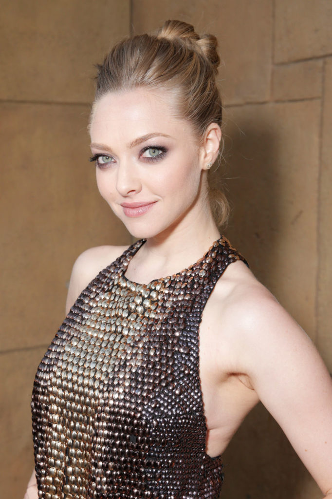 Amanda Seyfried Hair Style Photos