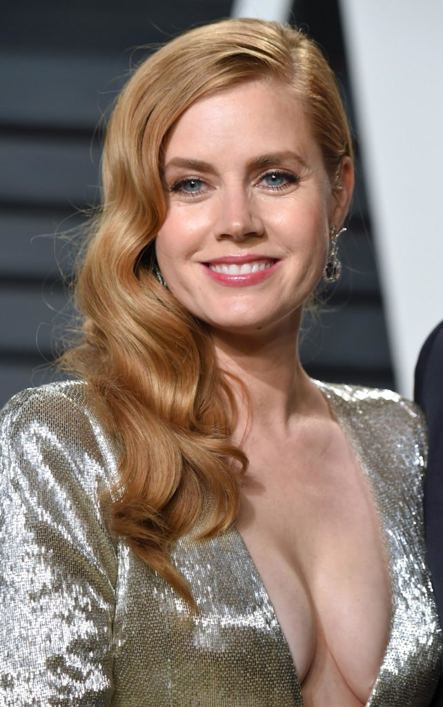 Amy Adams Boobs Pictures