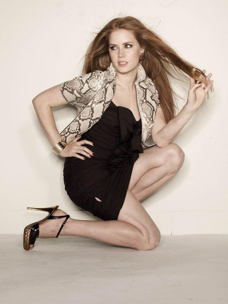 Amy Adams Feet Pics