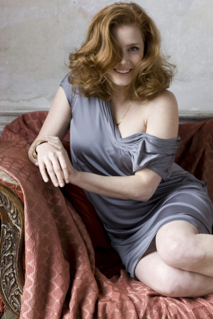 Amy Adams Thighs Pictures