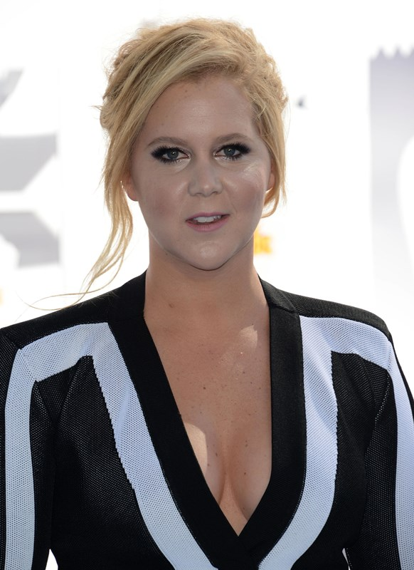 Amy Schumer Boobs Pics
