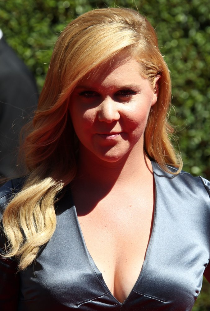 Amy Schumer Breast Pics