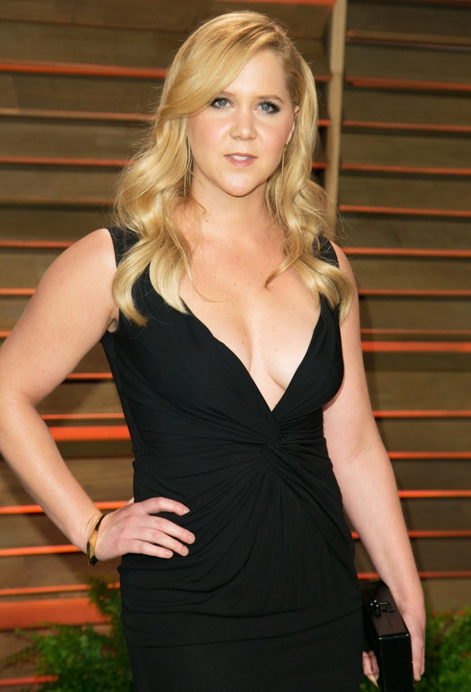 Amy Schumer Hot Images