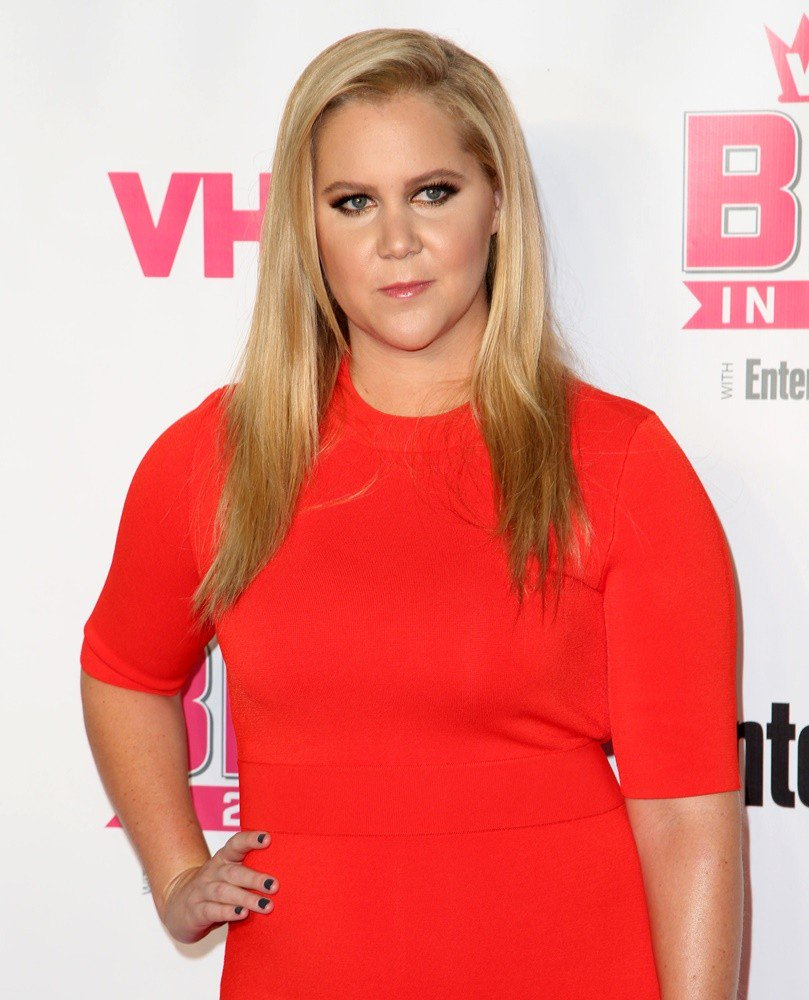 Amy Schumer Sexy Wallpapers