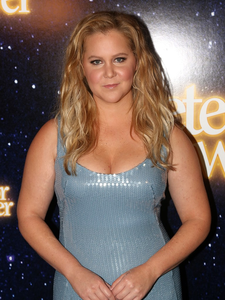 Amy Schumer Without Makeup Pics