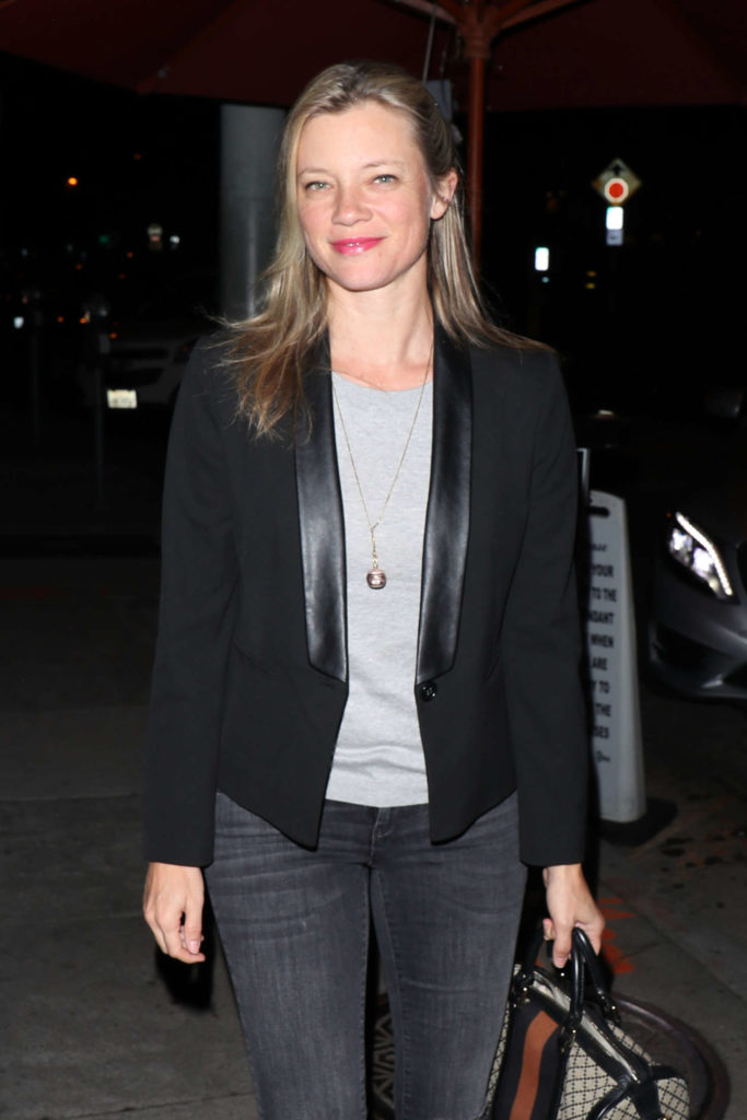 Amy Smart Without Makeup Pictures