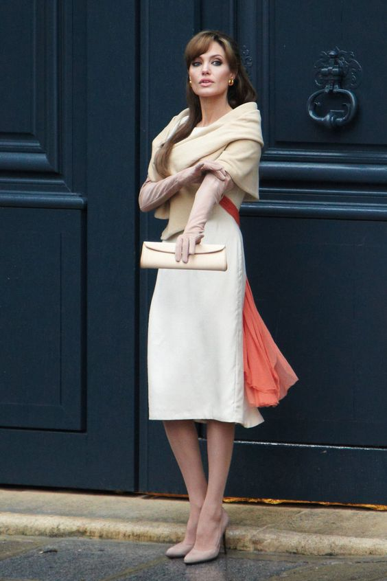 Angelina Jolie Feet Pics