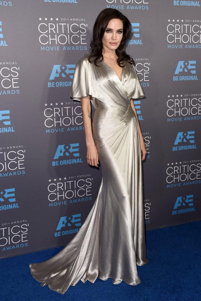 Angelina Jolie Hot Wallpapers