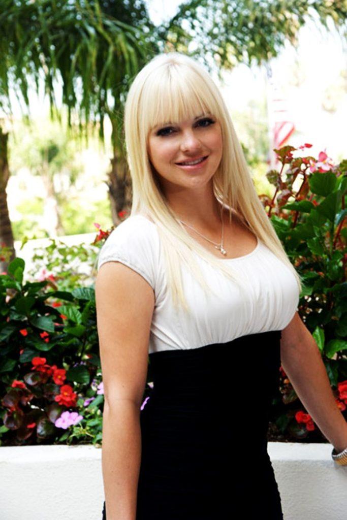 Anna Faris Muscles