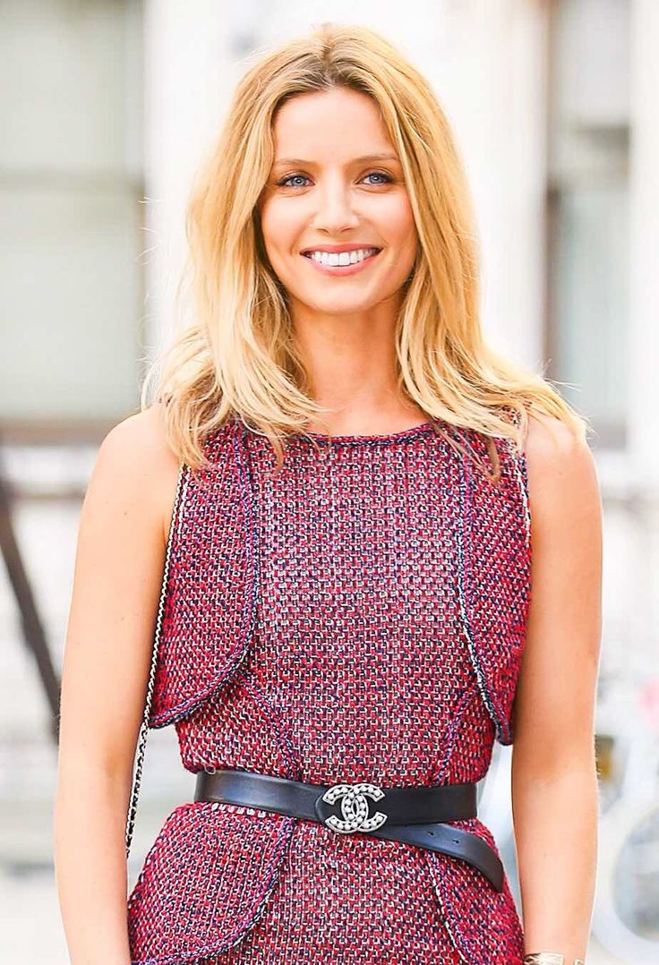 37 Hot Pictures Of Annabelle Wallis Show off Her Sexy Body ...
