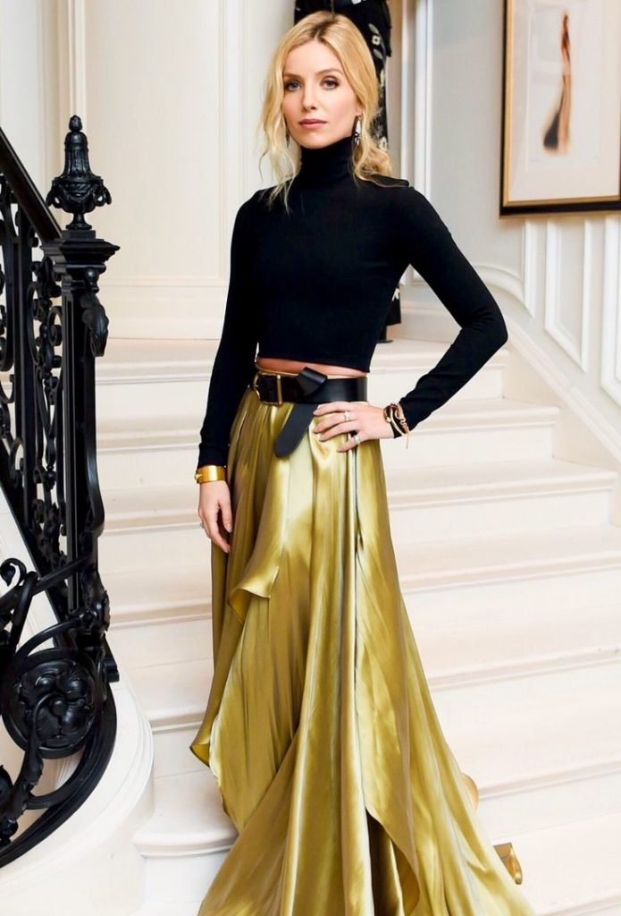 Annabelle Wallis Sexy Wallpapers