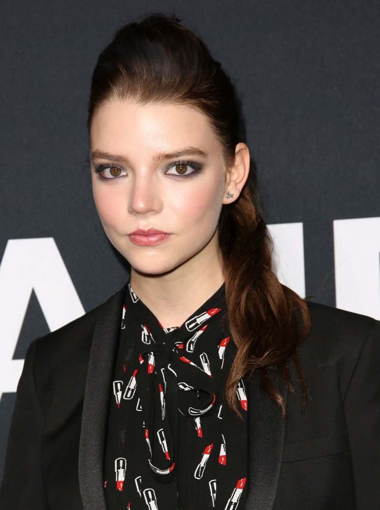 Anya Taylor Joy New Pictures