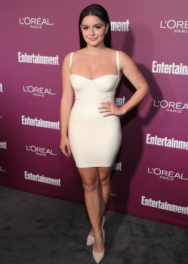 Ariel Winter Sexy Wallpapers