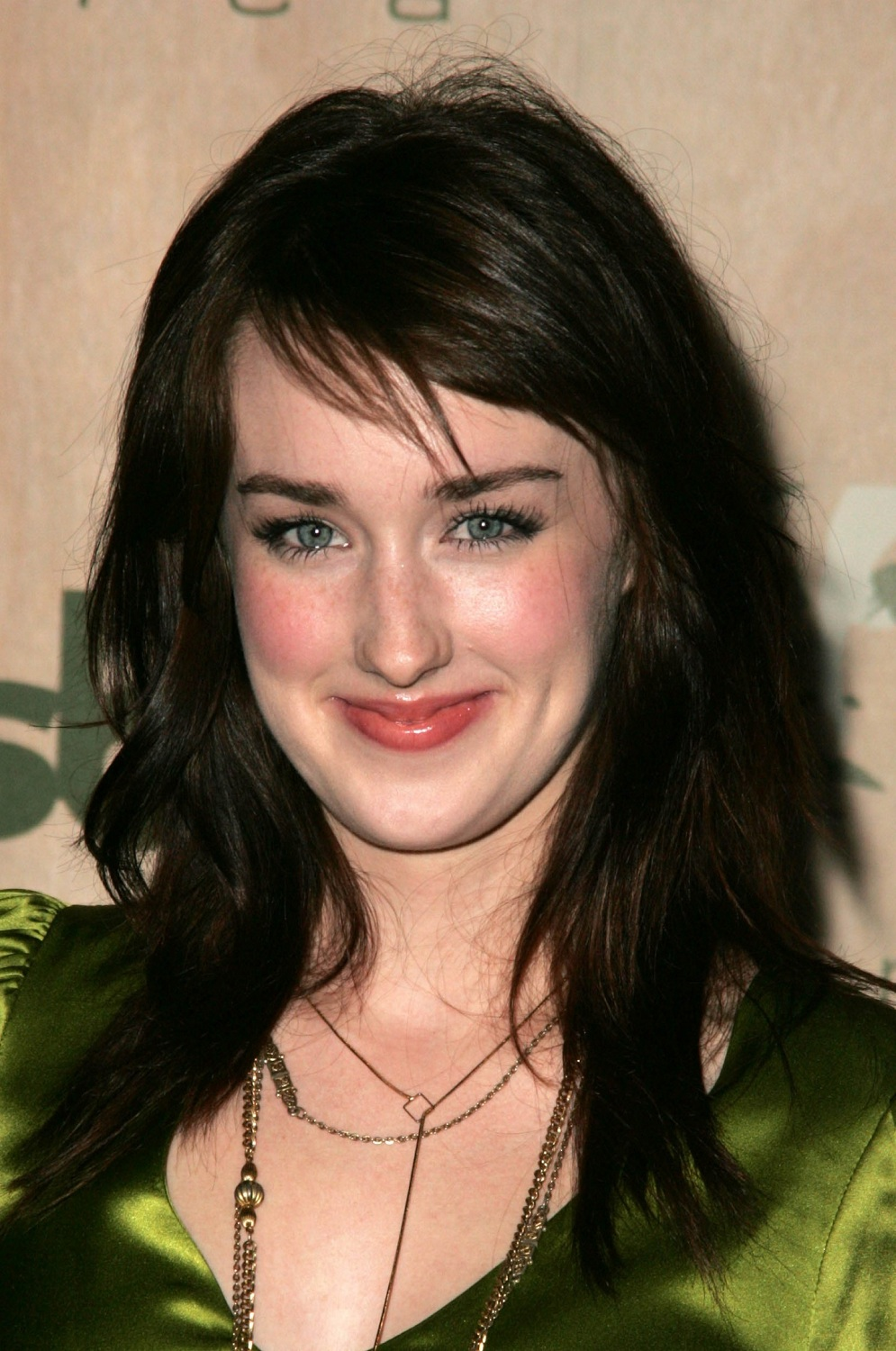 pictures Ashley Johnson born August 9, 1983 (age 35)