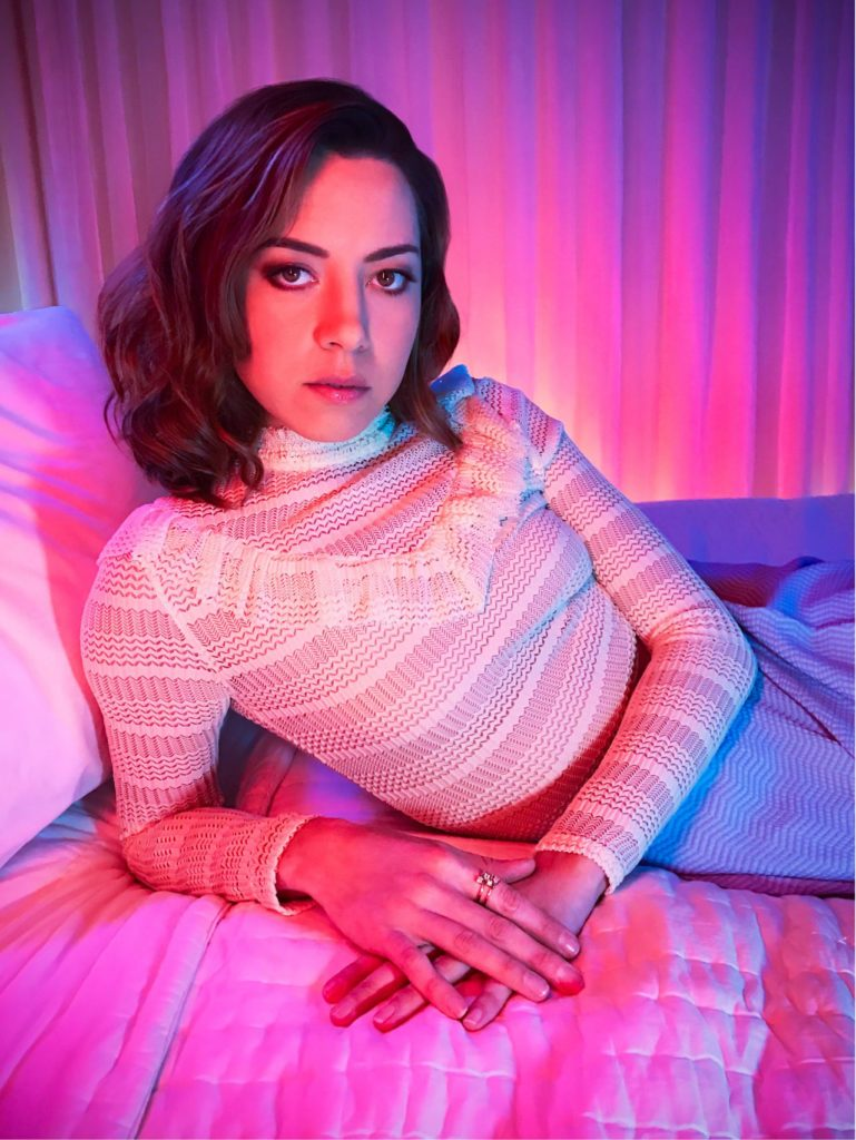 Aubrey Plaza Sexy Pictures