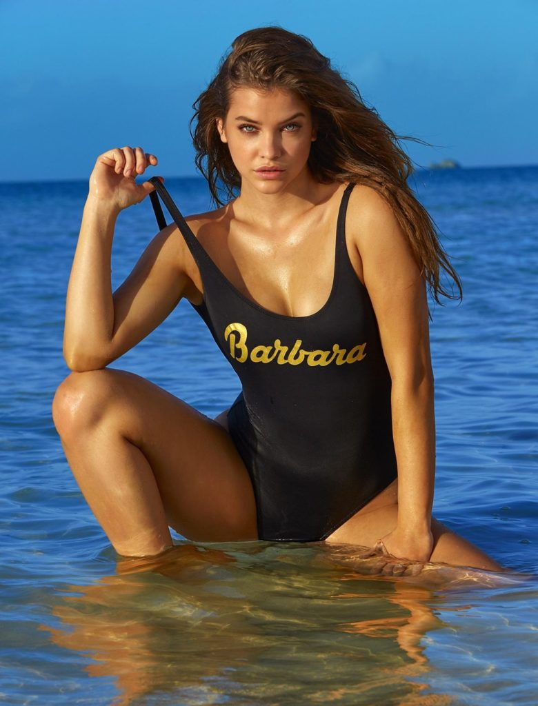 Barbara Palvin Bikini Wallpapers