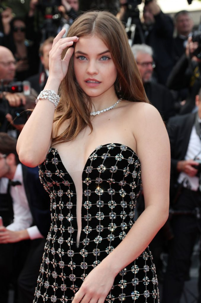 Barbara Palvin Events Images