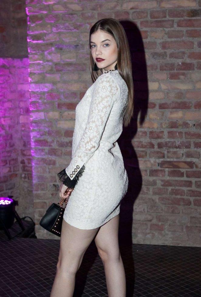 Barbara Palvin Legs Pics