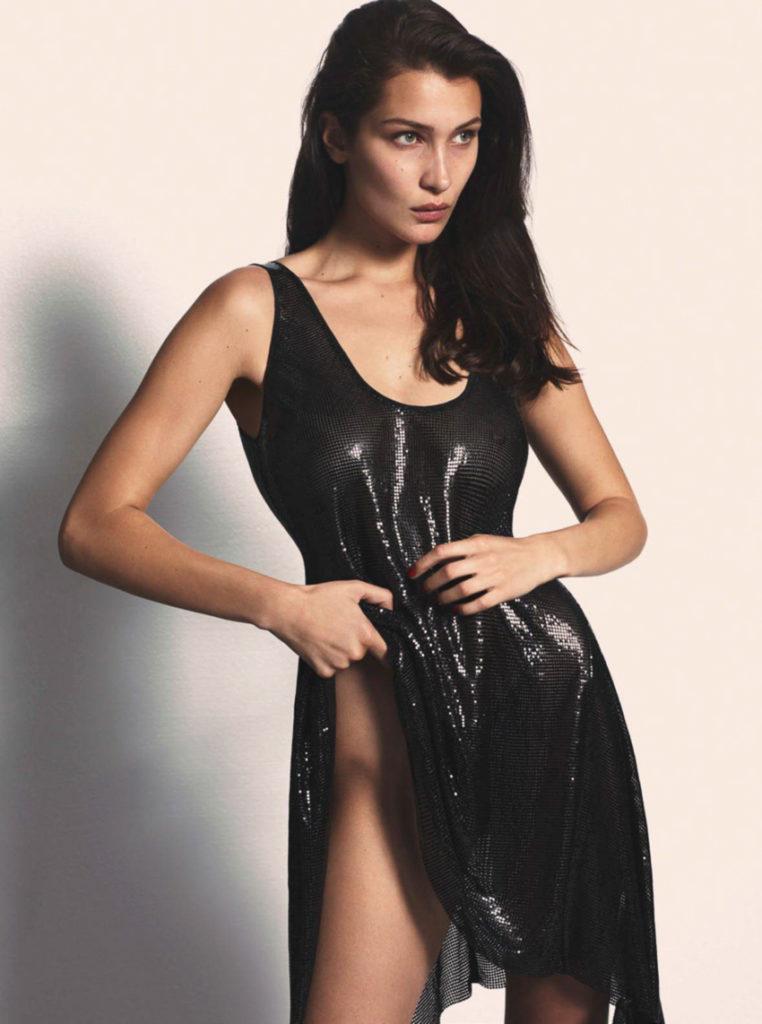 Bella Hadid Very Sexy Pics