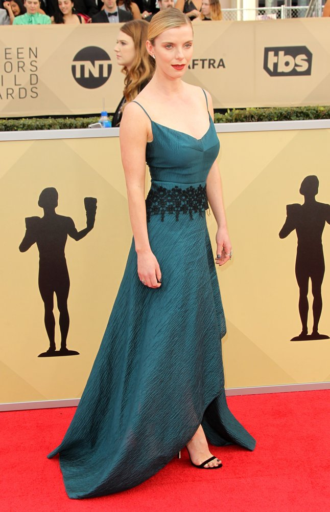 Betty Gilpin Redcarpet Pictures