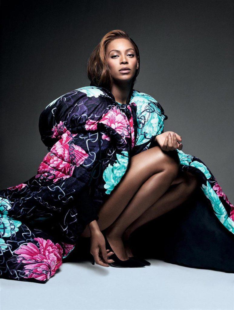 Beyonce Photoshoots