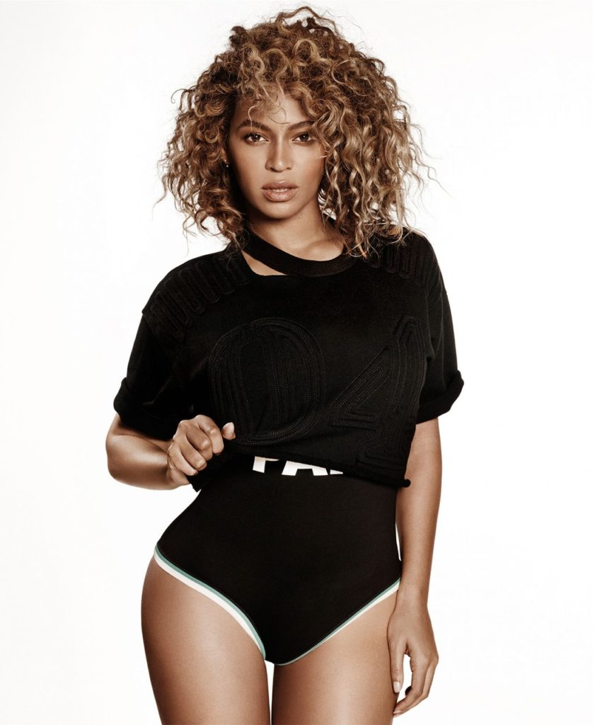 Beyonce Swimsuit Wallpapers