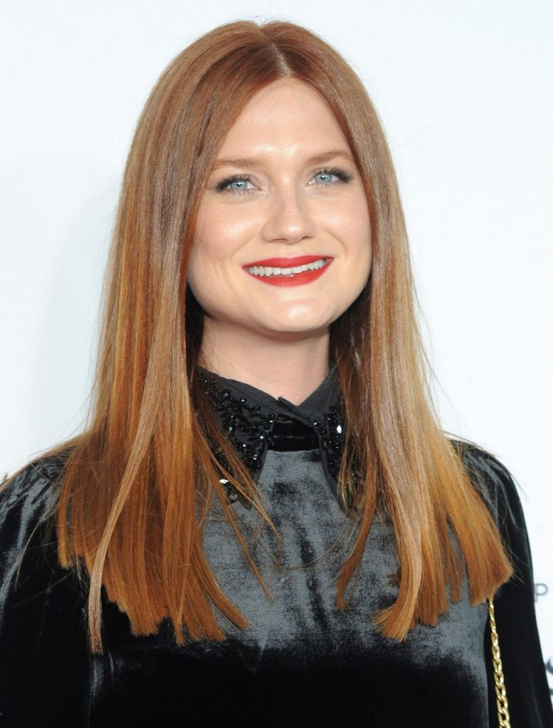 Bonnie Wright Hot Pictures
