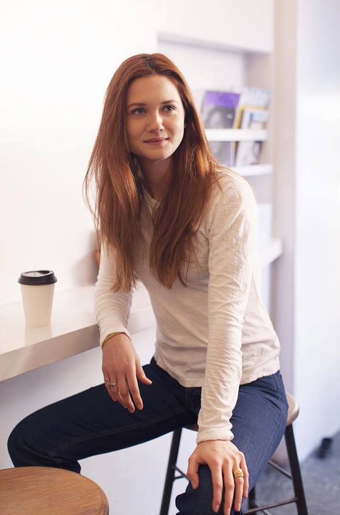 Bonnie Wright Leaked Images