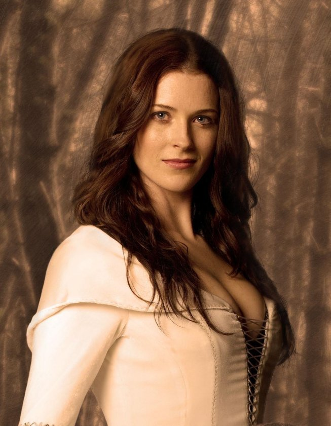 Bridget Regan Boobs Wallpapers