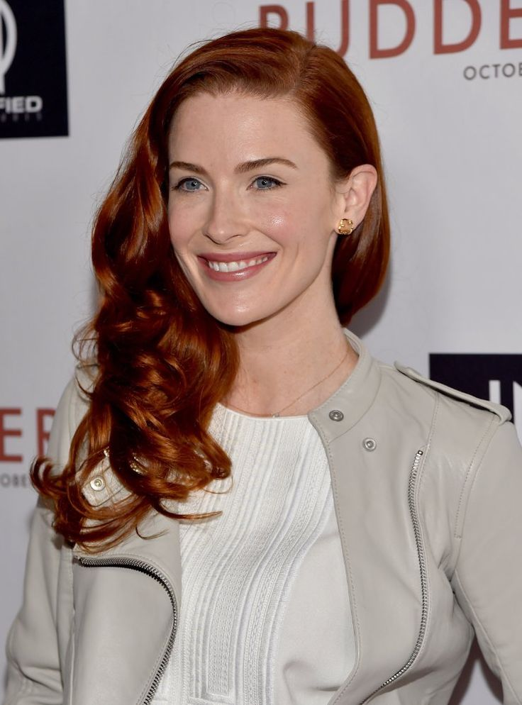 Bridget Regan Brown Photos