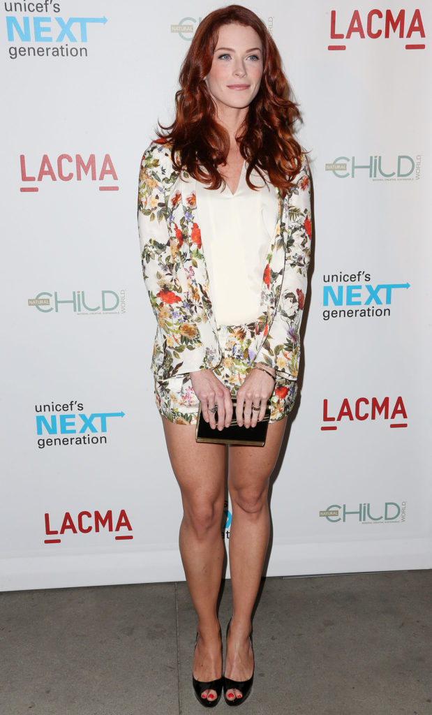 Bridget Regan Legs Wallpapers