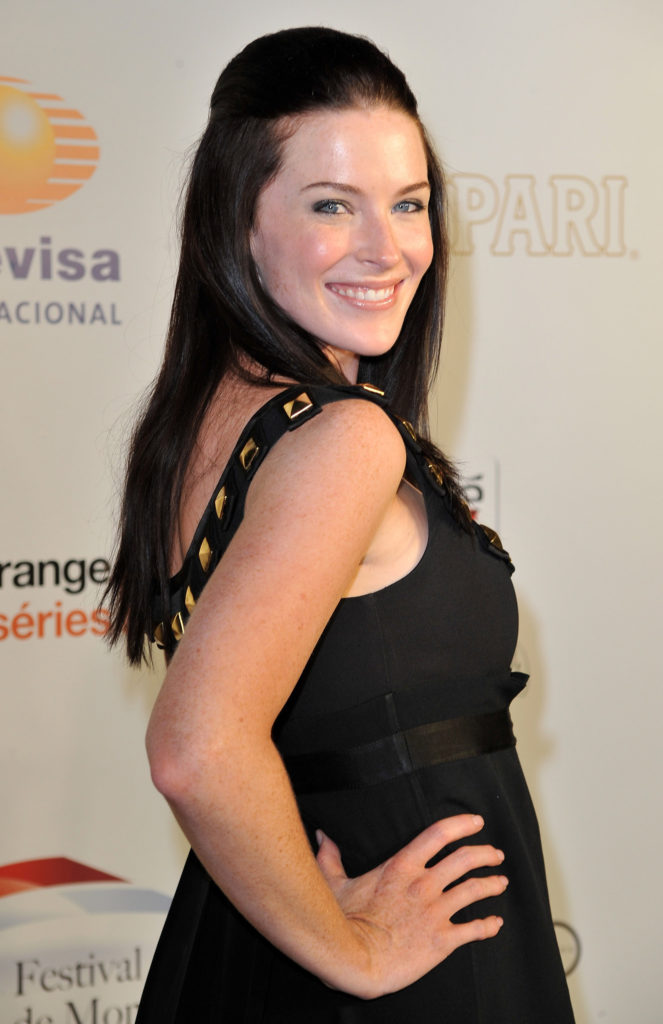 Bridget Regan Makeup Pictures