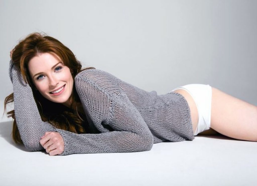 Bridget Regan Thighs PIcs